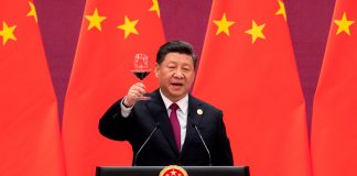Federal retirement savings should not fund China's Communist Party