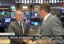 Why Howard Marks is cautioning investors