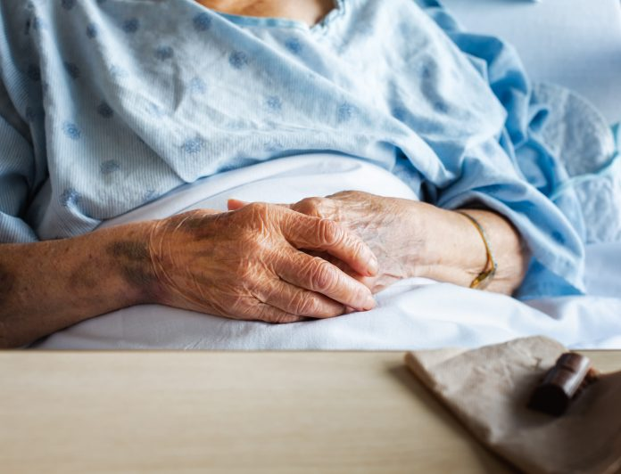 More than half of adults over 50 would rather die than do this