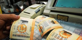 Mega Millions jackpot at $243 million after two months with no winner