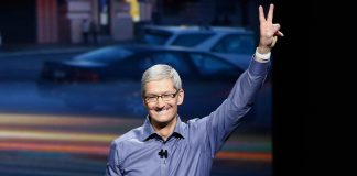 Apple P/E ratio is at historic high following an explosive year