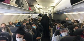 How to prepare to fly during the pandemic