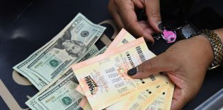 How to protect your privacy if you win Mega Millions or Powerball