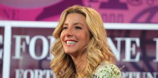 Spanx founder Sara Blakely's mother on raising a successful CEO
