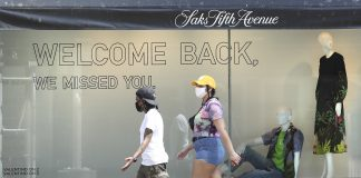 For Neiman, Saks, Nordstrom, retail battle becomes personal