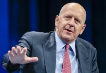 Goldman Sachs CEO Solomon calls working from home an 'aberration'