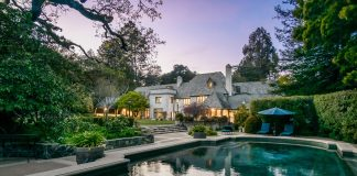 Bing Crosby's former estate hits the market for $13.75 million