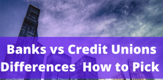 Banks vs. Credit Unions: Differences + How to Pick