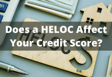 Does a HELOC Affect Your Credit Score?