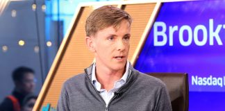 Facebook co-founder Chris Hughes on free markets, need for a new capitalism