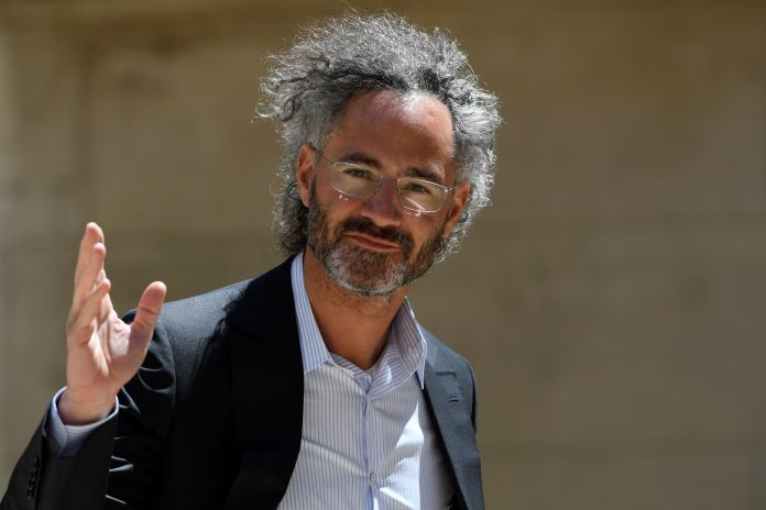 Palantir CEO Karp earned $1.1 billion in 2020, tied to equity awards