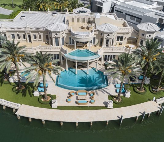 Inside the most expensive home for sale in Bal Harbor, Forida