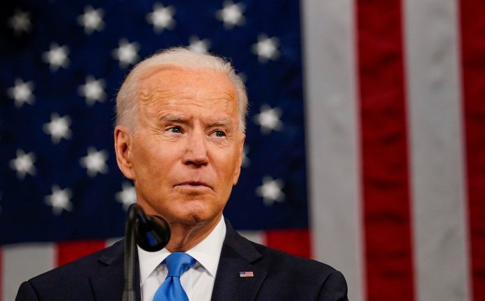 Biden tax plan would raise $1.5 trillion from the wealthy
