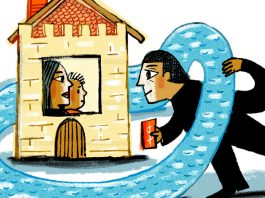 Realtors Want to Sell You a Home. Their Trade Group Backs Evicting Others.