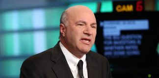Kevin O'Leary is bullish on NFTs for the long-term