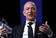 The price tag to go to space with Jeff Bezos is now at $2.8 million