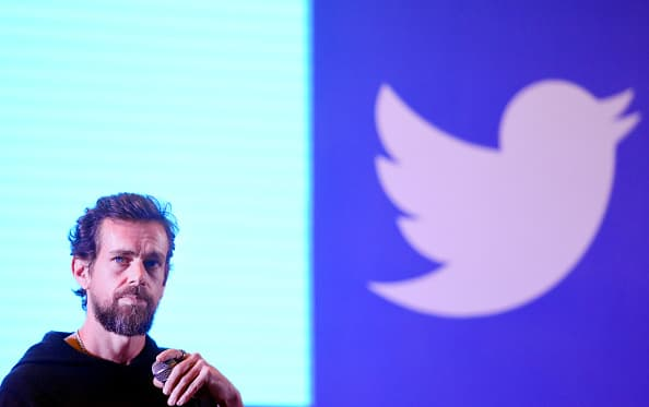 Twitter and Square CEO Jack Dorsey focused on bitcoin (BTC)