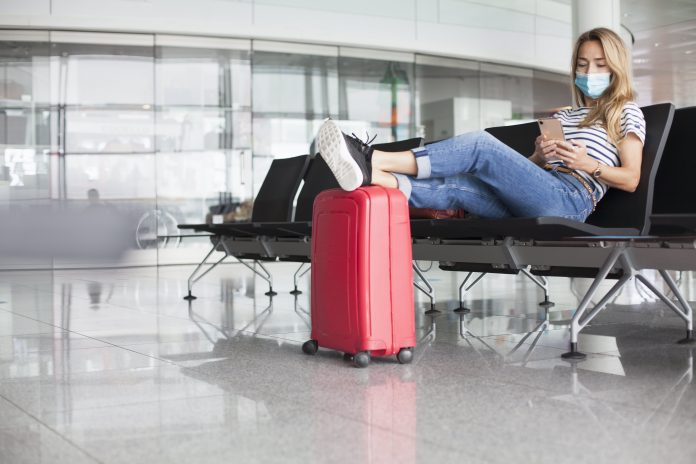 What to do with airline points? Use them now, says report