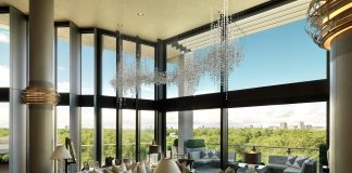 London's most expensive penthouse is a $247 million whisper listing